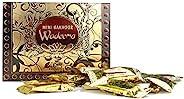 Nabeel Perfumes Mini Bakhoor Wadeema Incense Solid Perfume For Unisex, 36 x 3 gm