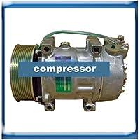 GOWE compresor para Sanden 7h15 SD7H15 Compresor para Scania camiones Diesel 1888032 1531196