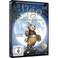 Herr Figo und das Geheimnis der Perlenfabrik