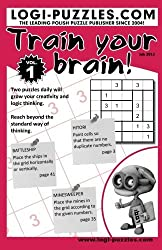 Train your brain by LOGI Puzzles (2013-07-08)