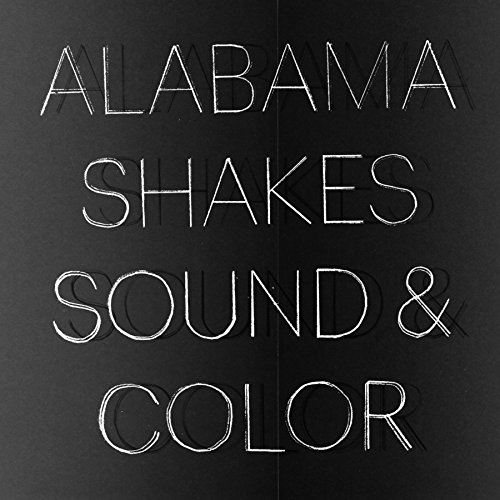 Sound & Color [Explicit]