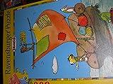 Ravensburger Puzzle 300 Teile - Janosch Ahoi kleiner Tiger Nr. 130818