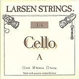 Larsen Larsen Saite für Cello kleine Grössen A 1/4