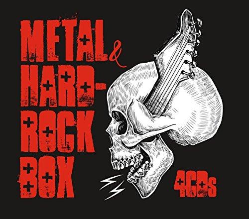 Metal & Hard-Rock Box