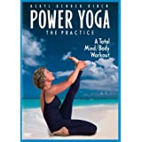 Beryl Bender Birch Power Yoga: The Practice