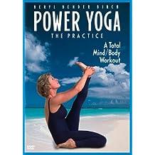 Beryl Bender Birch Power Yoga: The Practice