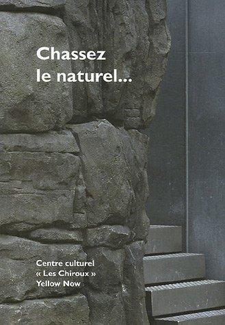Chassez le naturel. par Vinciane Despret