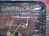 American Chopper the Series, Mikey's Bike, Wall Clock