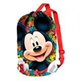 Karactermania Mickey Mouse Delicious Bolsas de