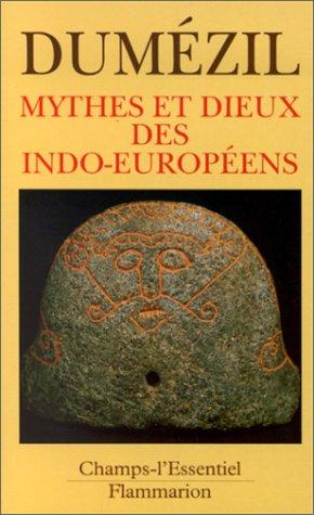 Mythes et dieux des Indo-Europens