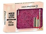 Max Factor - Paquete de regalo y elegante bolsillo, 120 g