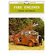 Fire Engines (Shire Library)