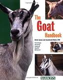 Goat Handbook (Pet Handbooks)