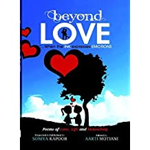"""""""Beyond Love""""...when the ink expresses emotions (First Edition, 2016)"""