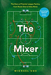 The Mixer by HarperSport