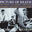 Picture of Heath W/Art Pepper [VINYL]