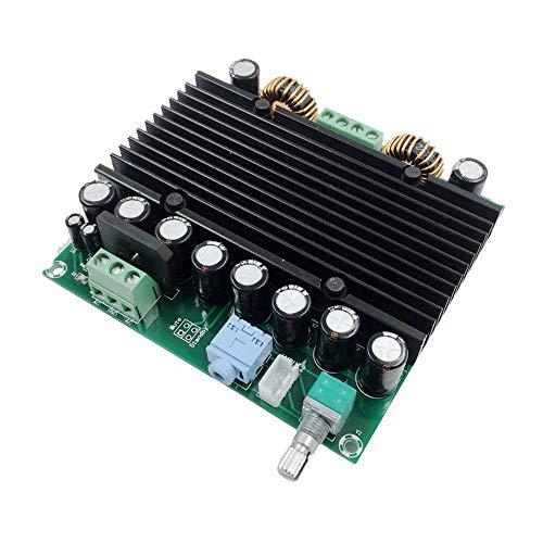 KKmoon XH-M251 Super Power Digital Practical Power Amplifier Board TDA8954 Core Dual 210W+210W Power Supply AC 12-28V