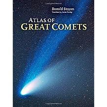 Atlas of Great Comets