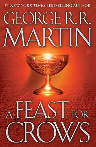 A Feast For Crows, A Cover Image