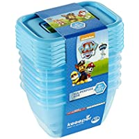 Keeeper Food Storage Container Set preiswert