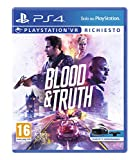Blood & Truth - Classics - PlayStation 4