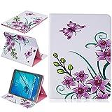 Coque de Protection pour Samsung Galaxy Tab S2 (9.7') T815 T810 T813 T819 -...