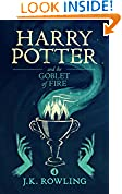 #3: Harry Potter and the Goblet of Fire