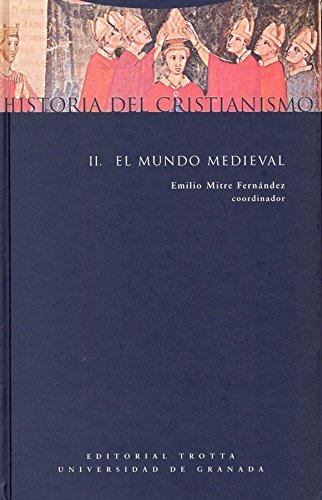 Historia del cristianismo II: Mundo medieval (Estructuras y Procesos. Religión)
