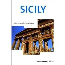 Sicily, 3rd (Cadogan Guide Sicily)