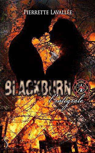 Blackburn l'intégrale (SK.EROTIQUE) par Pierrette Lavallée