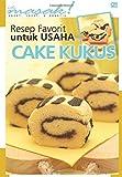Resep Favorit untuk Usaha Cake Kukus