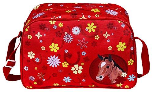 Scooli Schulrucksack Set Twixter Horse 2015, 4 teilig - 3