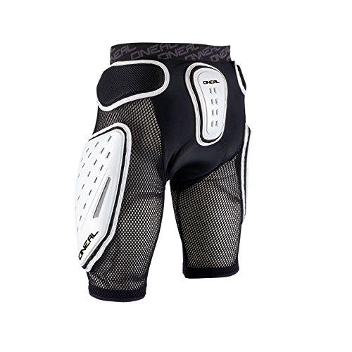 O 'Neal Kamikaze Shorts, kurze XL schwarz / weiß