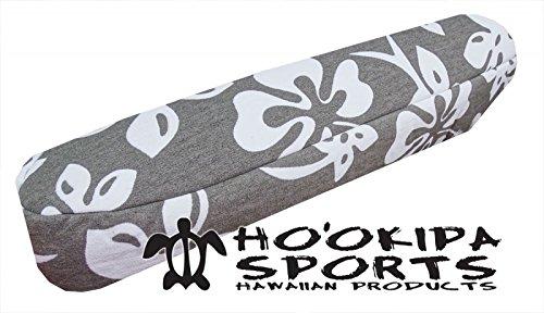 Hookipa Hawaii - Armlehnenbezug für Autositze, Farbe:Grau