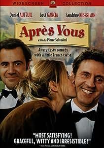 Apres Vous [DVD] [2005]
