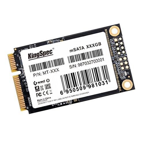 Preisvergleich Produktbild D DOLITY 512GB Laptop mSATA SSD-Laufwerke Intern Harddisk Solid-state Drive Kunststoffplatte NGFF SSD Laufwerk SSD Lesen / Schreiben 578MB / S,  556MB / S