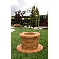 Pozzi Da Giardino In Pietra.Amazon It Pozzo Giardino E Giardinaggio