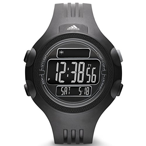 Montre Adidas Performance Questra Adp6080 Homme Noir