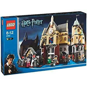 lego harry potter 4757 hogwarts spielzeug. Black Bedroom Furniture Sets. Home Design Ideas