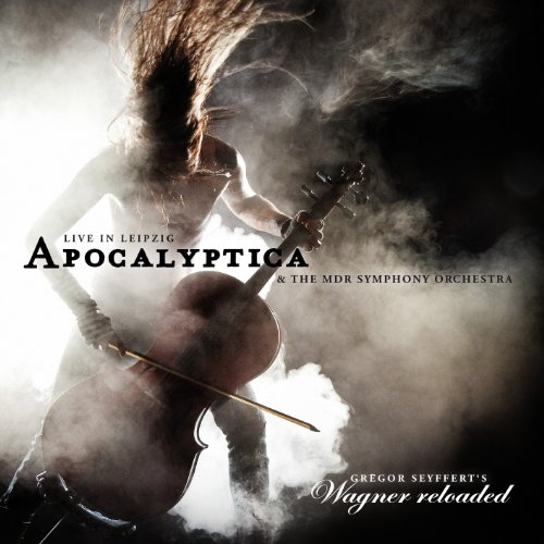 Apocalyptica: Wagner Reloaded-Live in Leipzi (Audio CD)