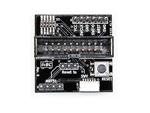 seeedstudio - crazyflie 2.0 debug - adapter kit - pinouts jtag und swd - diy - maker open source booole