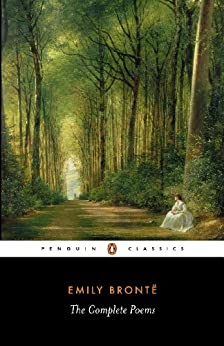 The Complete Poems (Classics) von [Brontë, Emily]