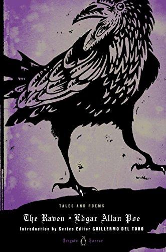 The Raven (Penguin Classic Horror)