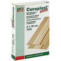 Curaplast sensitive Wundschn.verband 4x10cm 10 stk preisvergleich bei billige-tabletten.eu