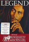 Bob Marley & The Wailers - Legend - Bob Marley, The Wailers