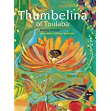 Thumbelina of Toulaba
