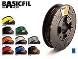 BASICFIL PLA 1.75mm, 500 gr, 3D printing filament