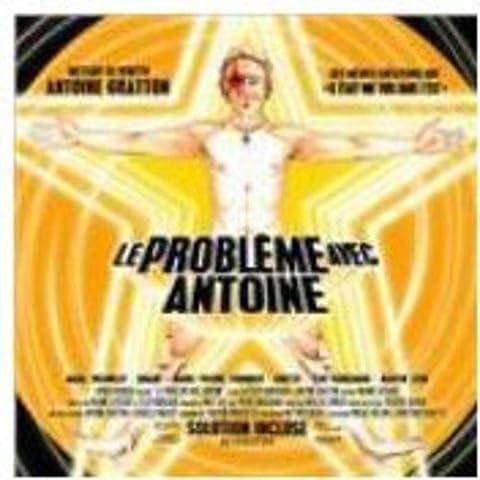 Probleme avec Antoine [Import allemand]