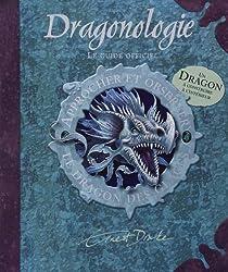 Dragonologie : Approcher et observer le dragon des glaces