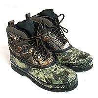 Bison Camo Muck Field Boots